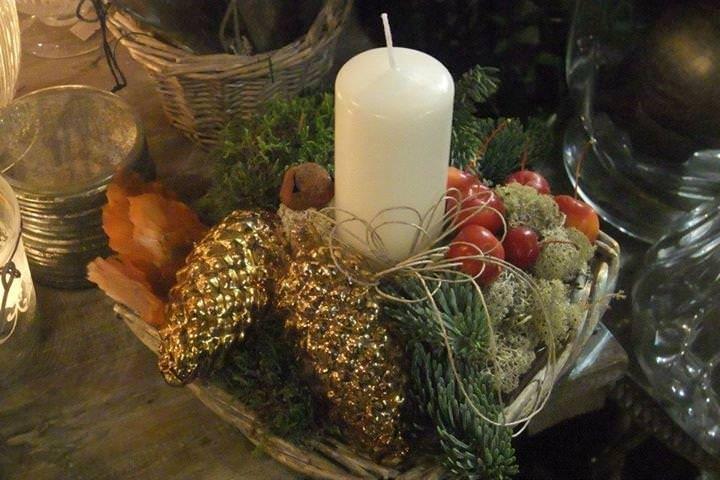 In Versiliana dal panettone più buono d'Italia ai corsi per decorare la casa a tema natalizio