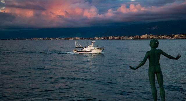 """Emergenza Covid-19, crisi marineria viareggina Baccelli (Pd): """"Il settore deve essere aiutato. Regione garantisca accesso al credito e chieda al Governo di anticipare il fermo pesca"""""""