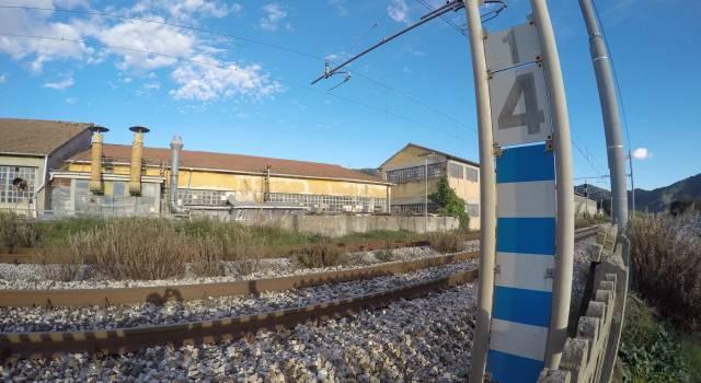 Linea Firenze Viareggio, ancora lavori e interruzioni