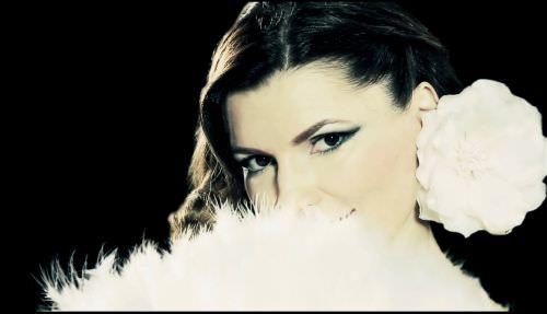 """La cantante jazz Monia Angeli ospite principale della XXVIII edizione del """"Festivalmare"""""""