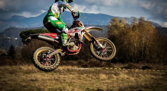 Una pista di motocross alle Carbonaie, c'è il progetto