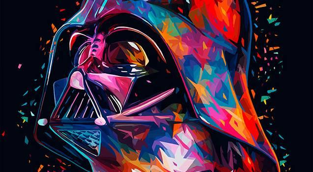 Star Wars come non lo avete mai visto