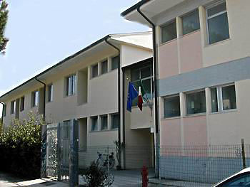 L'istituto comprensivo Pietrasanta 2 apre le porte ai nuovi alunni