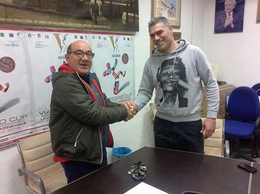 Silva pronto al debutto ufficiale col Cgc a Monza