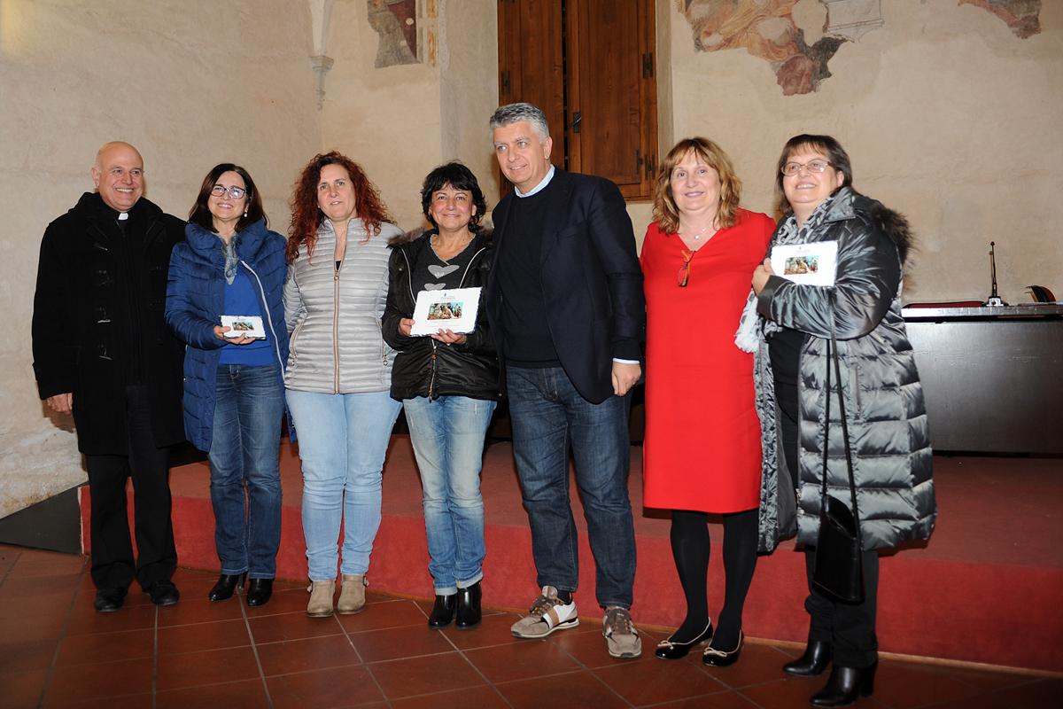 """""""Presepi in Famiglia"""". A Pietrasanta vincono, Bertoni, Binelli e Bertelli-Silicani"""
