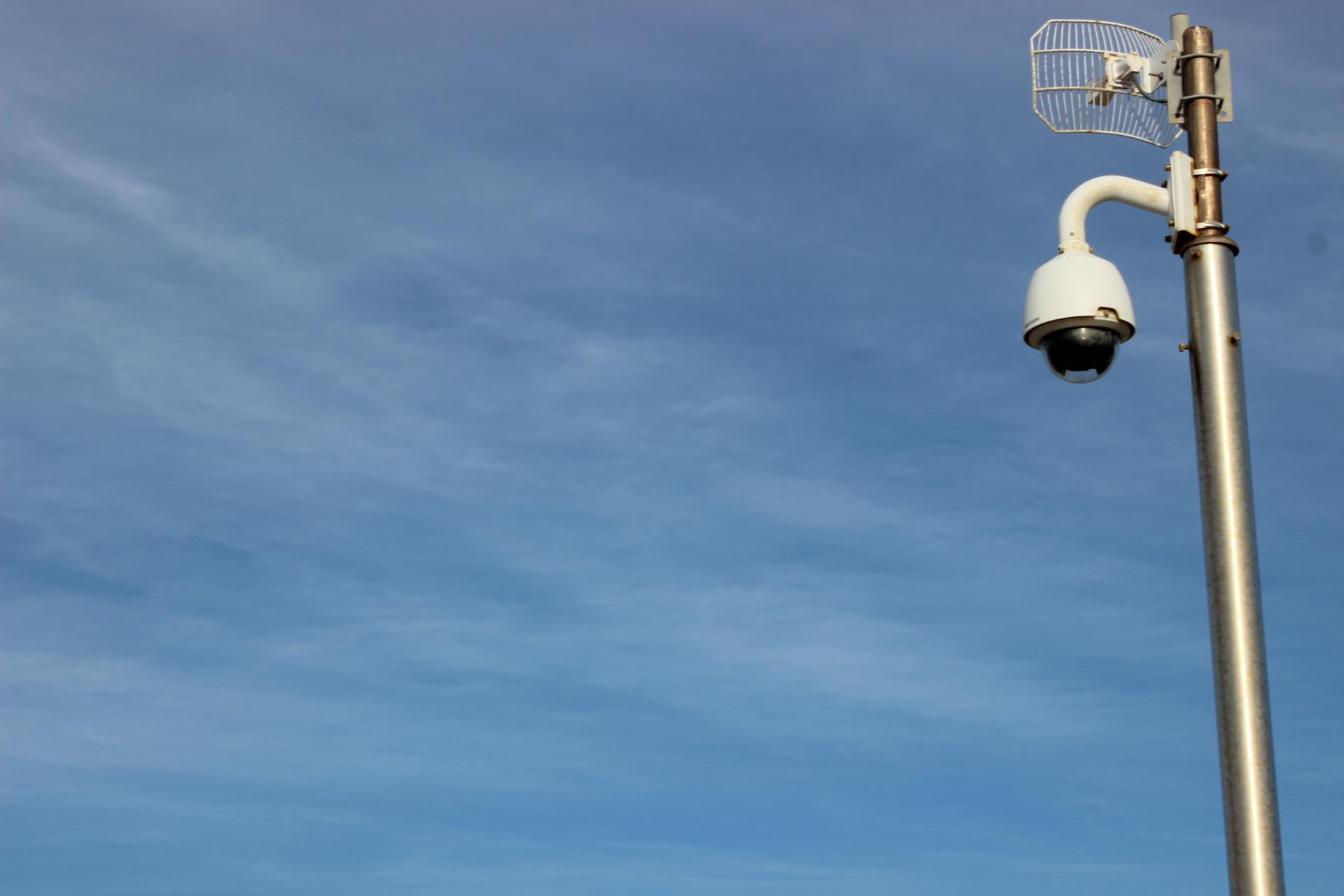 Video sorveglianza dinamica, al via i lavori a Lucca e in Versilia