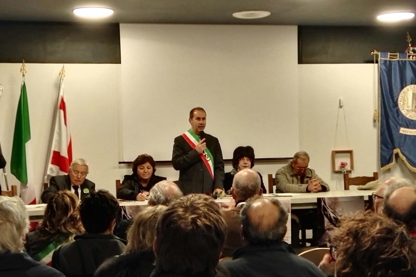 Unione dei Comuni della Versilia, Maurizio Verona nuovo presidente