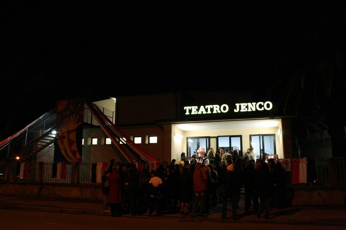 La Canzonetta del Carneval Darsena torna al teatro Jenco: appuntamento il 9 marzo
