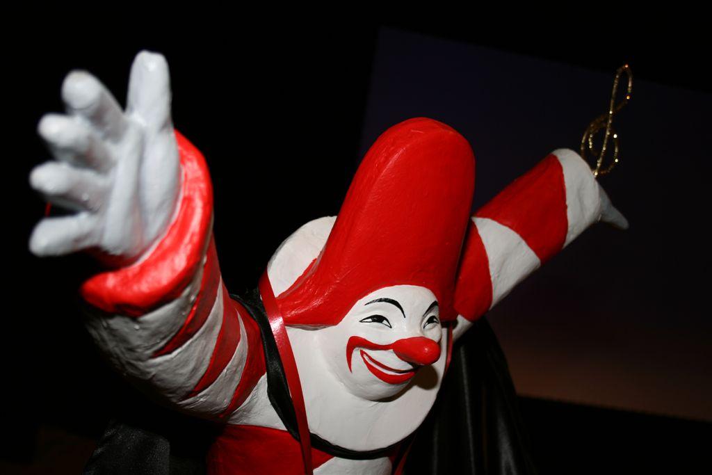 Carnevale di Viareggio 2020, domani si svelano i bozzetti