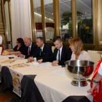La conferenza stampa al Margherita (ph. Iacopo Giannini Studio)
