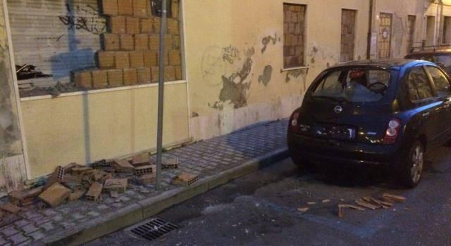 """Sgombero stabile di via Matteotti. """"Comportamento inumano"""""""
