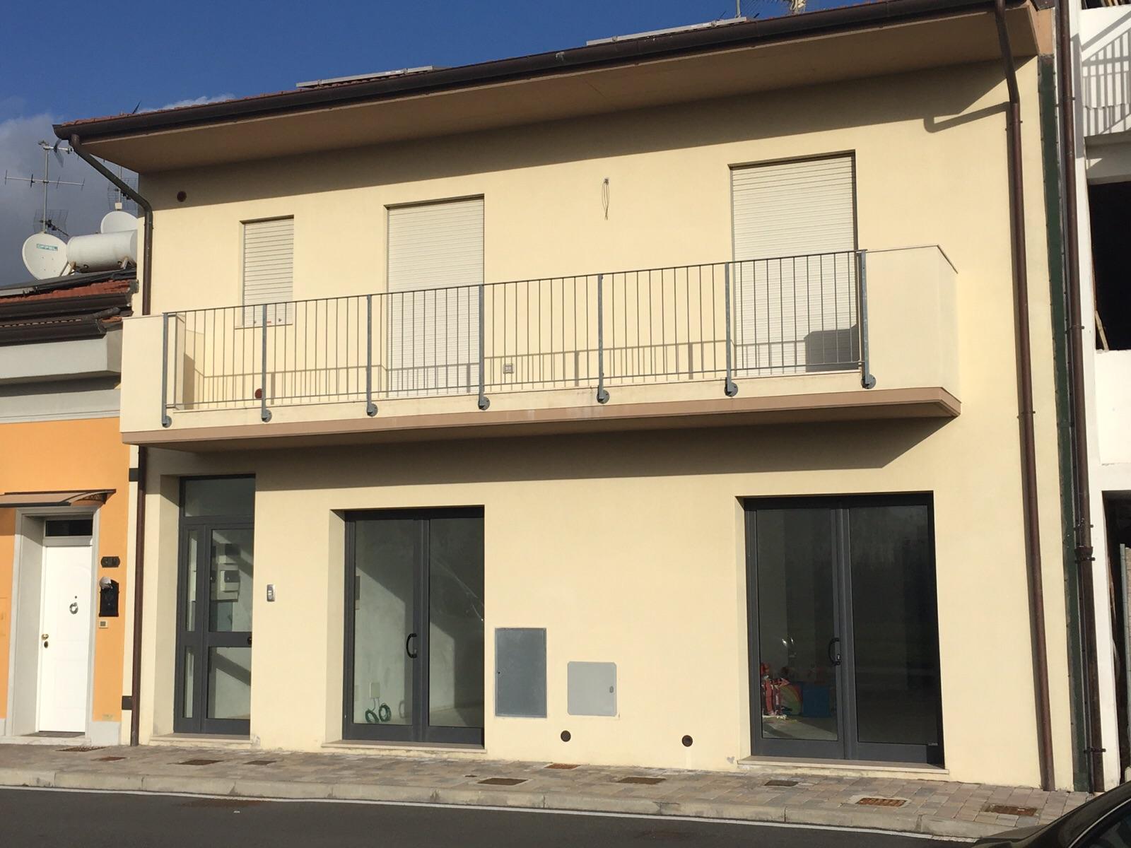 Quattro appartamenti di via Ponchielli alle giovani coppie