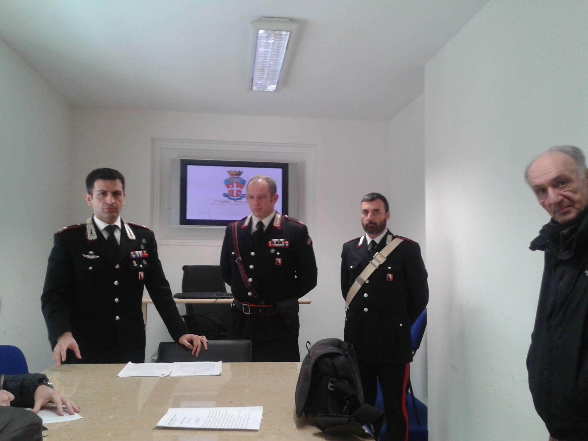Banche di Viareggio e Lido prese di mira dai rapinatori arrestati