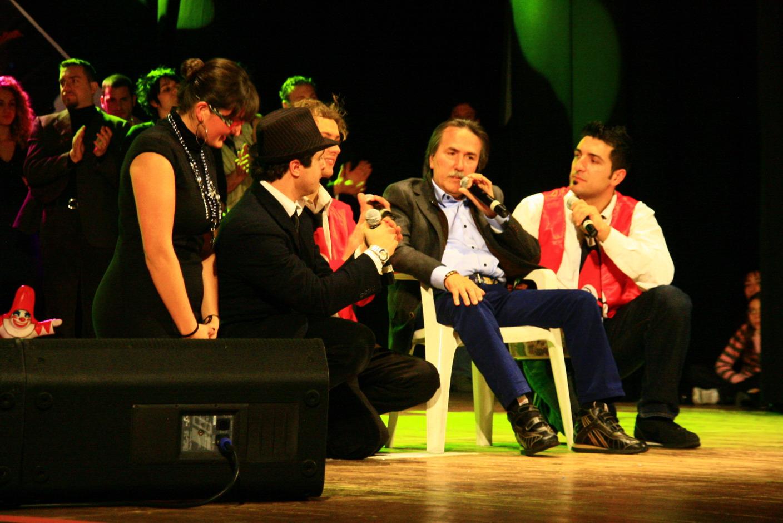 La storia del Festival di Burlamacco: 2010