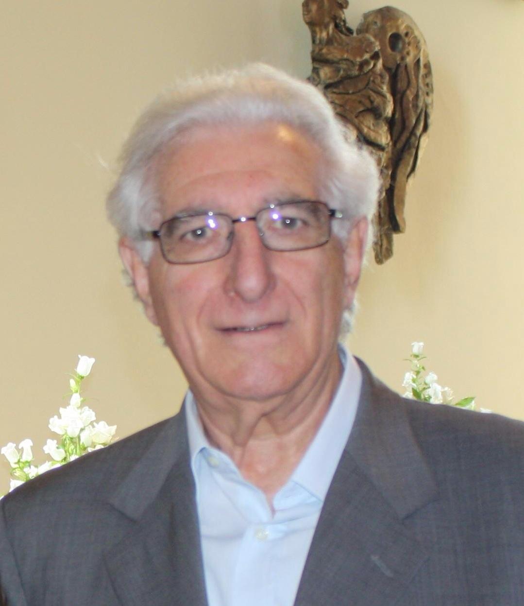 """""""Discobolo al merito CSI"""" per Mamerto Baldassari"""