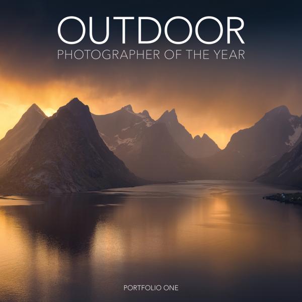 "Simona Tedesco tra i finalisti dell' ""Outdoor Photographer of the Year"""