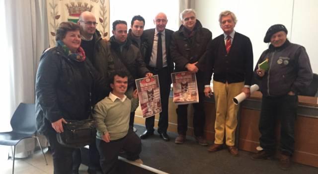 Viareggio si riprende il Rally del Carnevale