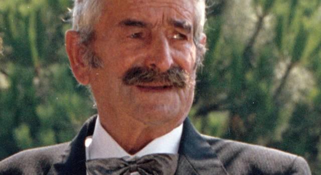 Marineria in lutto per la morte di Luigi Trasatti