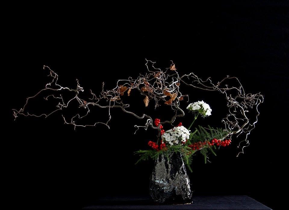 Il regista Luca Ramacciotti  vince il Golden Moon Prize dell'Ikebana