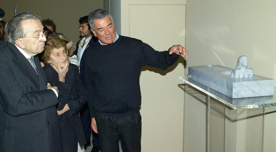Addio a Giovanni Maria Manganelli. Il cordoglio delle amministrazioni della Versilia