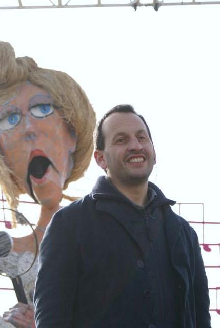 Il week-end di Carnevale in diretta su 50News Versilia