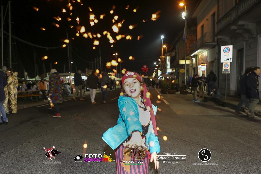 Carnevale Viareggio 2017, le date dei rioni
