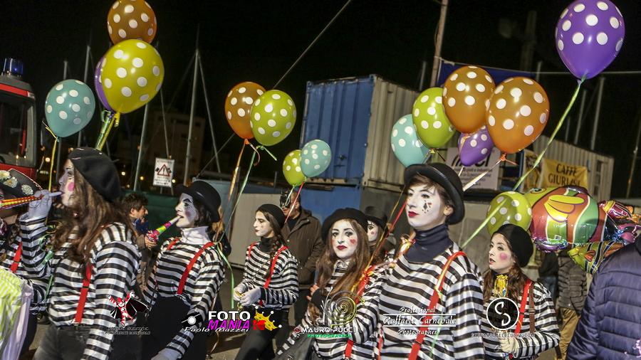 Carnevale 2017, le possibili date dei rioni