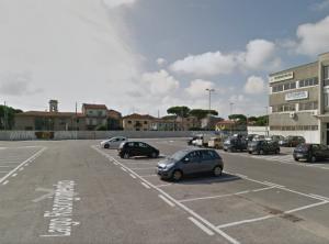 Parcheggio Largo Risorgimento