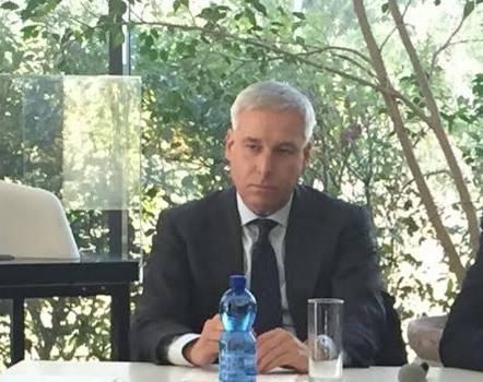 Un commissario per Viareggio senza il ricorso di Del Ghingaro