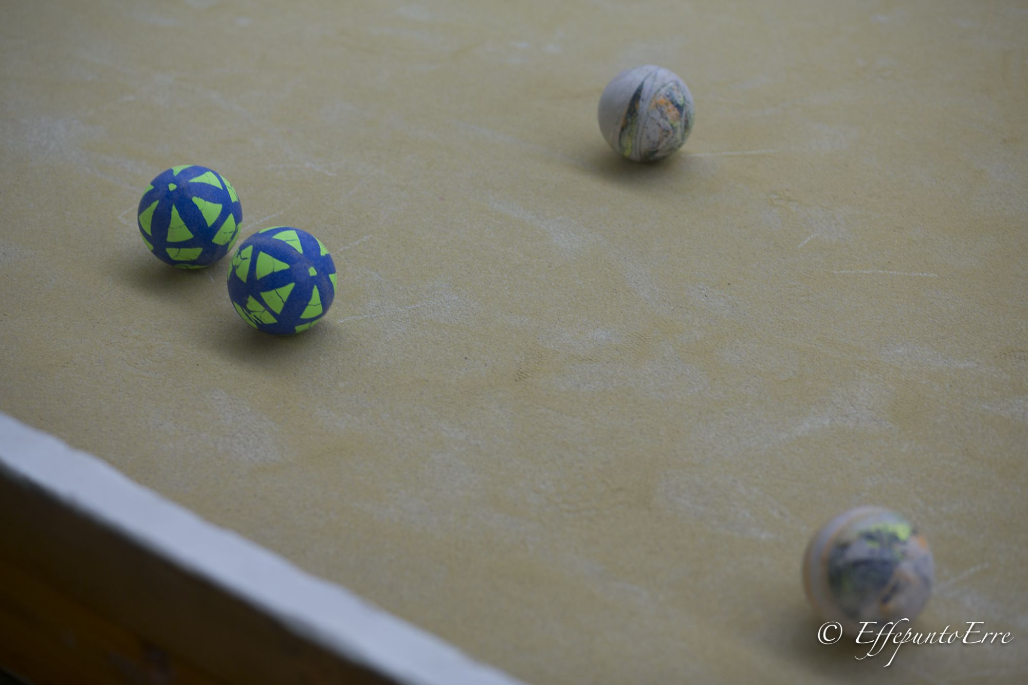Il gioco delle bocce entra a scuola per favorire lo sviluppo psicomotorio dei più giovani e l'inclusione dei ragazzi con disabilità