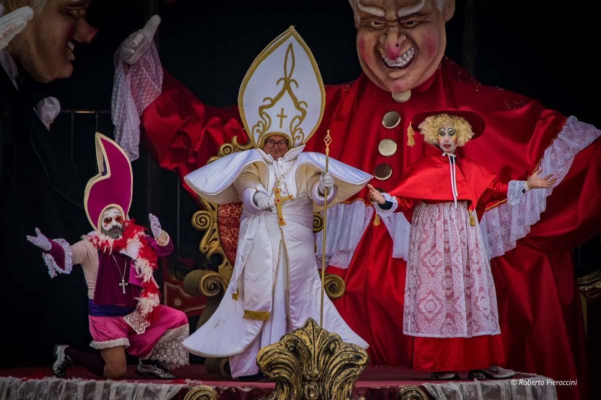"""Il vescovo a Del Ghingaro: """"Grazie di rispettare la Quaresima"""""""