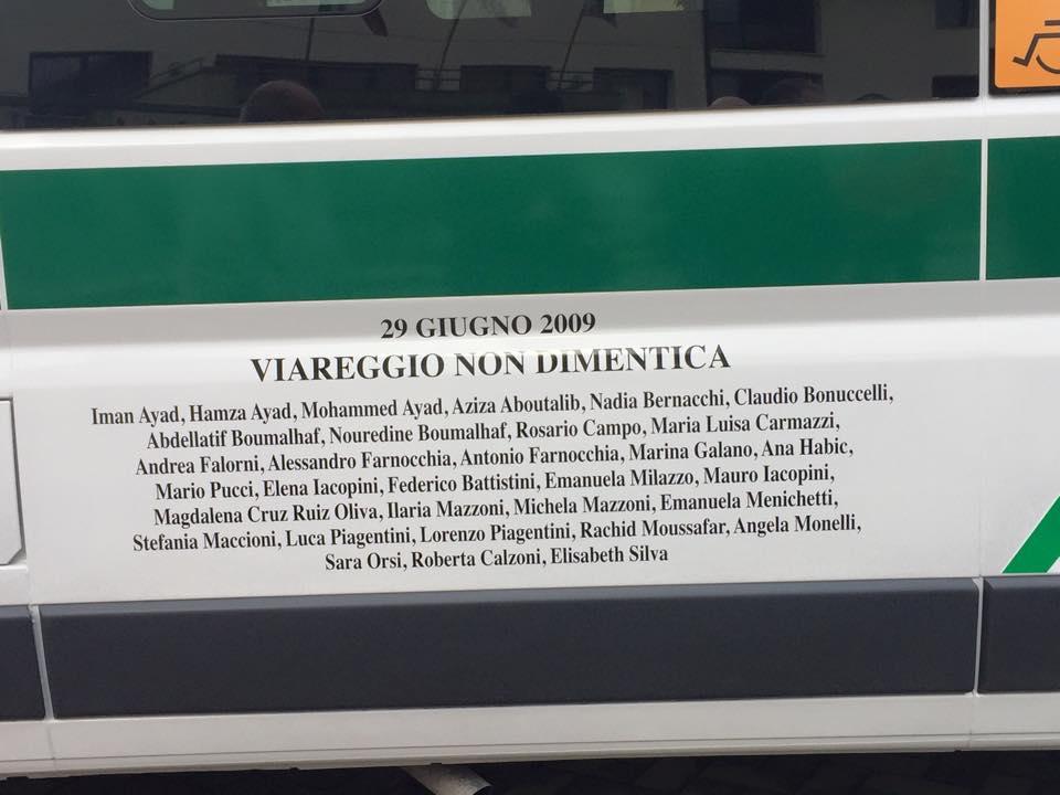 Inaugurato nuovo automezzo della Croce Verde