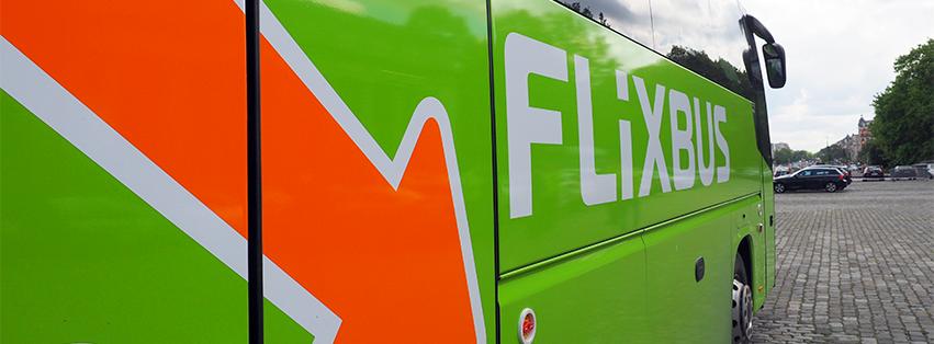 Autobus a un euro. In Versilia arriva FlixBus
