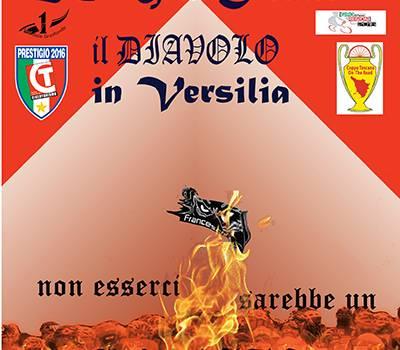La Granfondo Diavolo in Versilia su Bike Channel