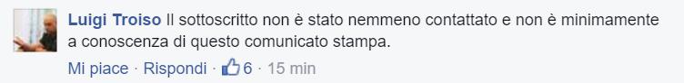 """""""Pozzoli ha gestito i conti del Carnevale peggio della casalinga di Voghera"""""""