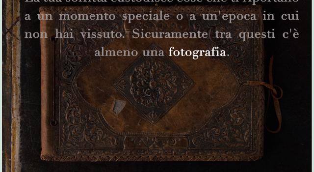 """La memoria storica della Versilia ne """"La Scatola dei Ricordi"""""""