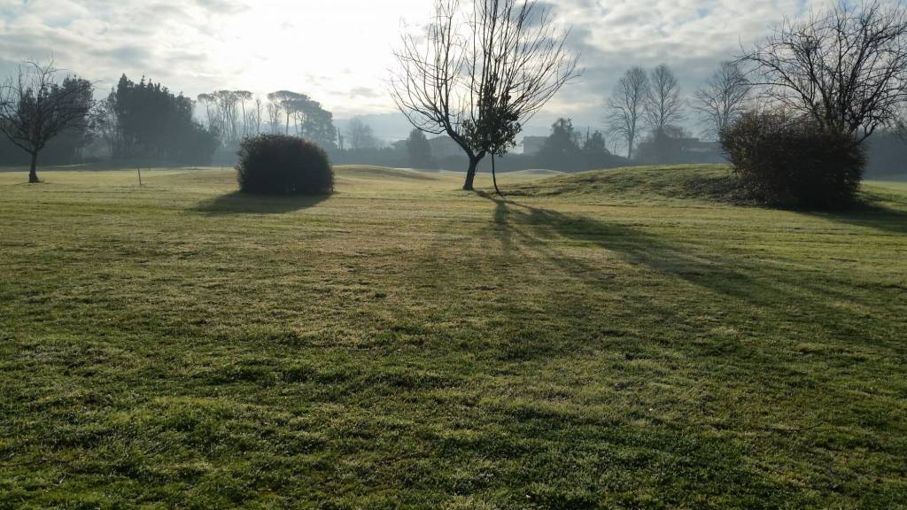 golf alisei pietrasanta