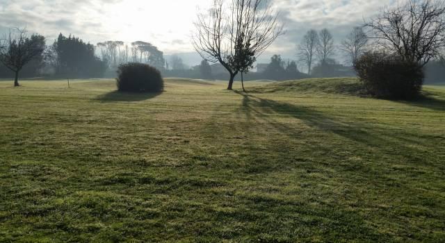 Golf, il trofeo Caffè Brasil all'Alisei Golf Club