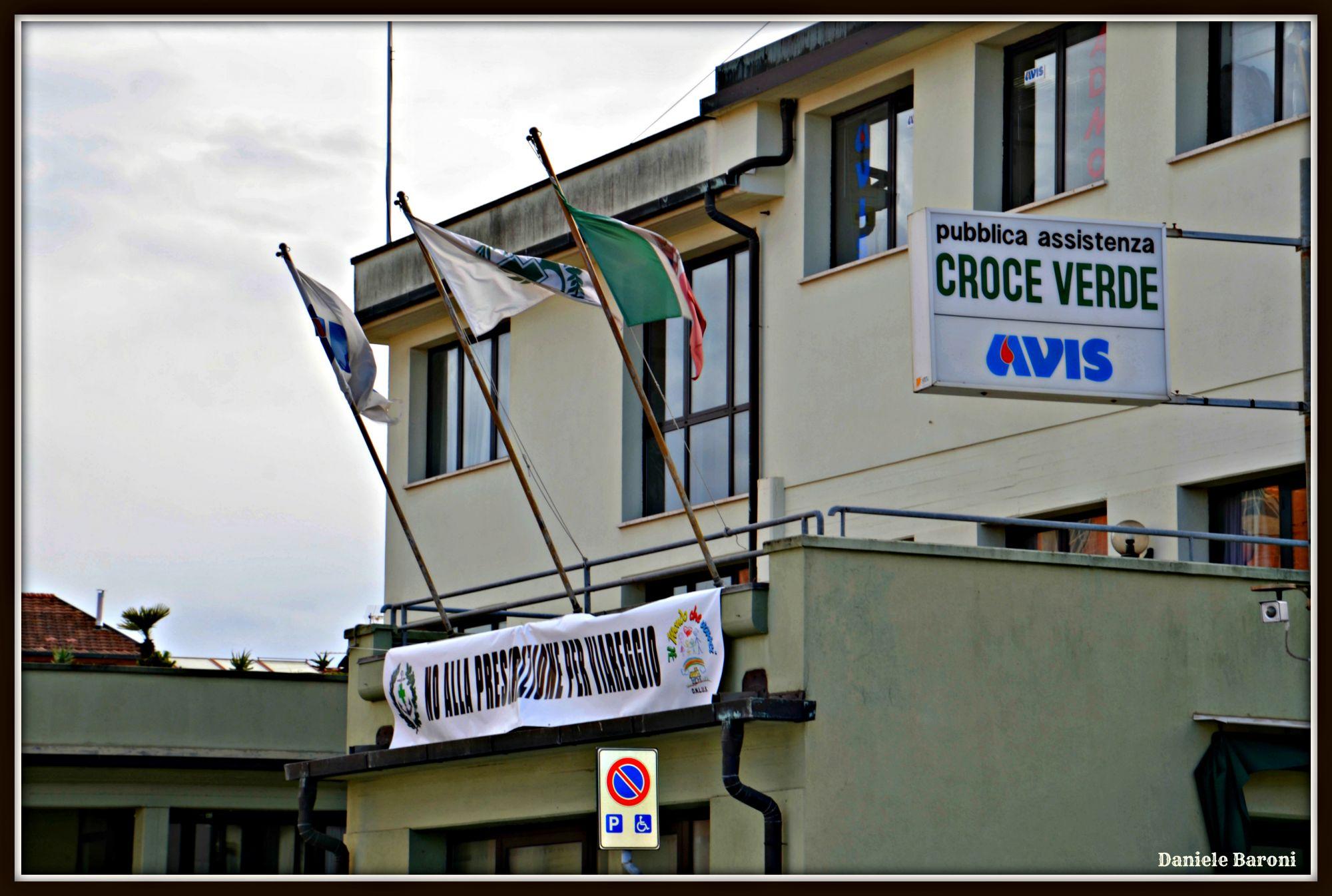 Croce Verde, assemblea per la nomina della Commissione Elettorale