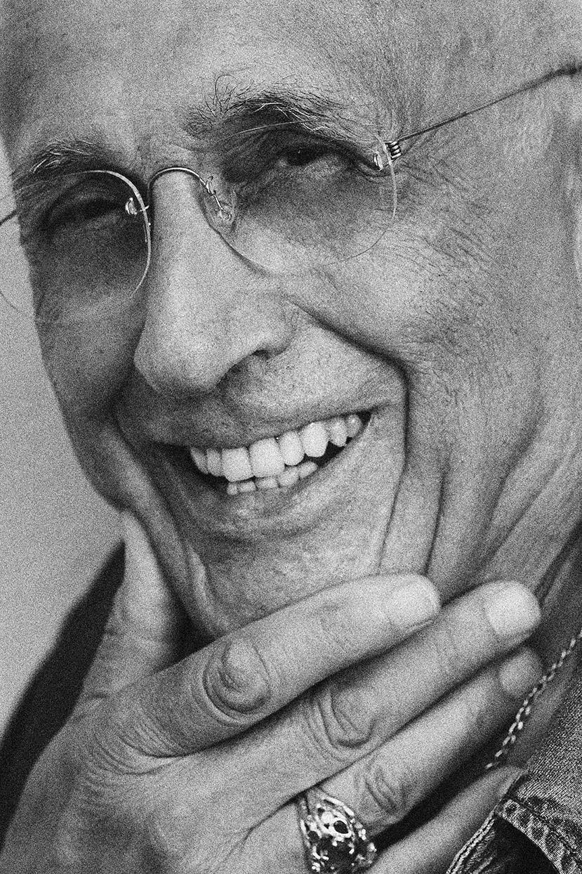 Franco Fontana protagonista di Seravezza Fotografia con il suo workshop dedicato al colore