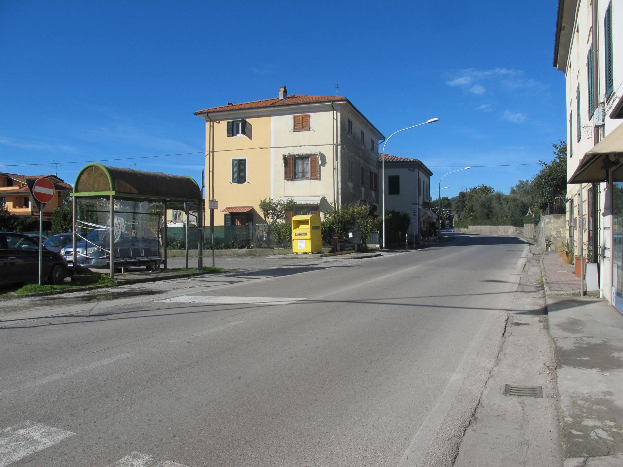 Passi carrabili a Massarosa, proroga al 30 novembre
