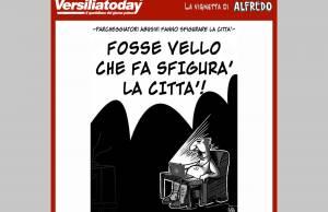 Vignetta Alfredo