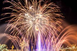 festival internazionale dei fuochi d'artificio