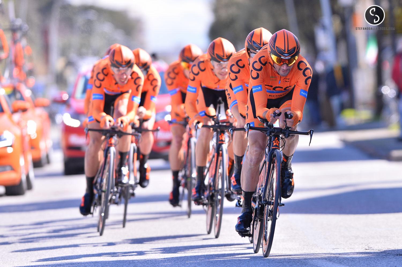 Due gare ciclistiche, le modifiche alla viabilità da ricordare