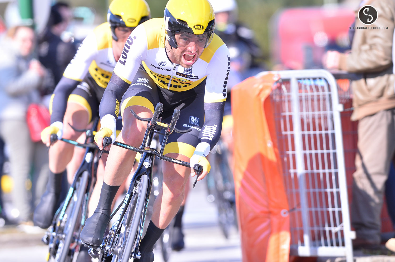 A Massarosa il 47mo campionato italiano di ciclismo su strada
