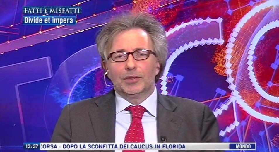 """Baldini su Coronavirus: """"Operatori e utenti preoccupati per la mancanza di checkpoint"""""""