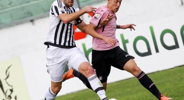 """Bosi: """"Palermo formato interamente da ragazzi italiani"""""""
