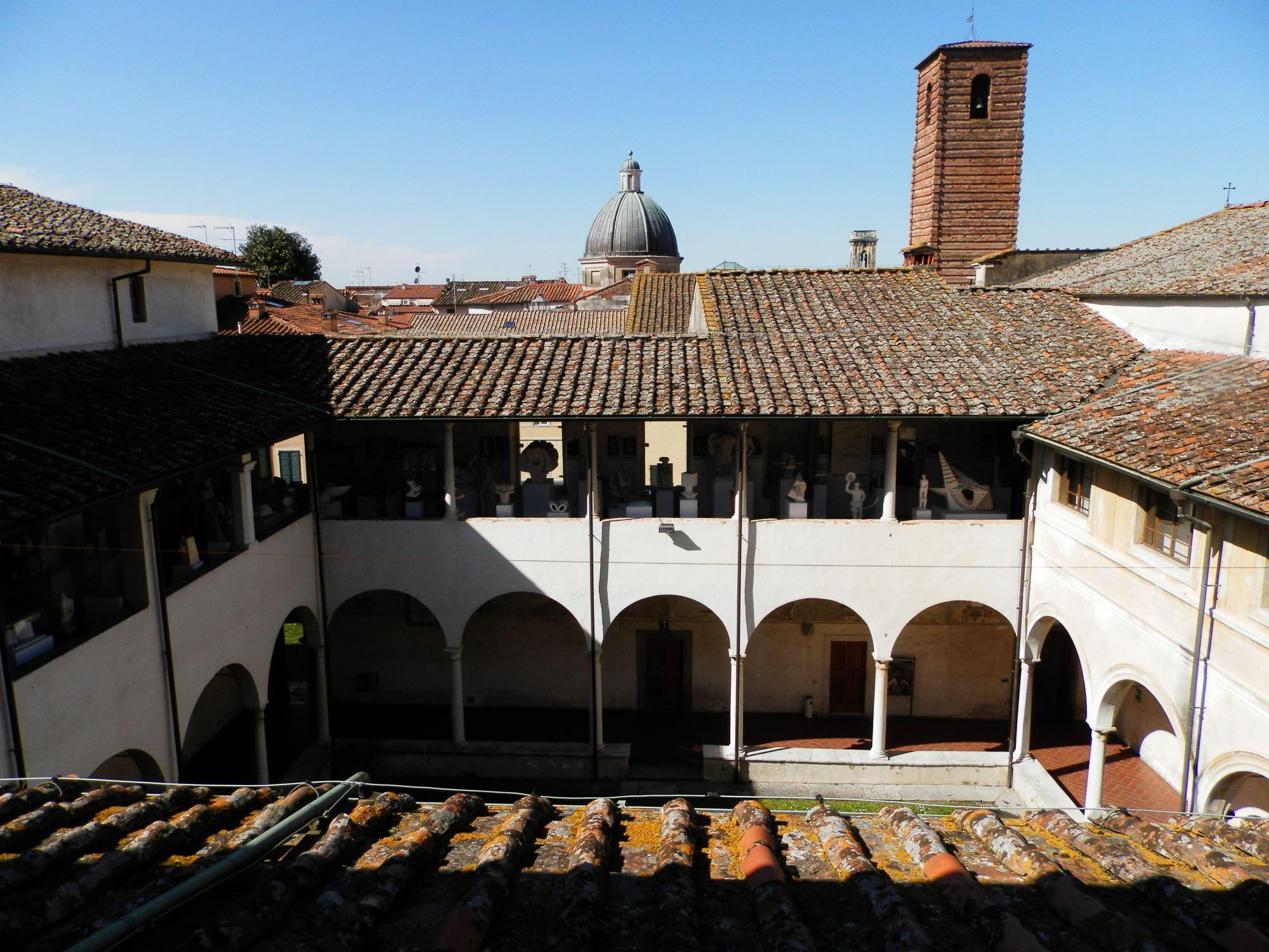 Mallegni presenta il progetto Rocca di Sala e il Museo Mitoraj