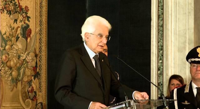Il PD plaude alla scelta del Presidente della Repubblica Sergio Mattarella
