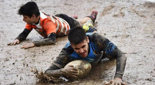 I Titani si aggiudicano il derby con il Rugby Union Versilia